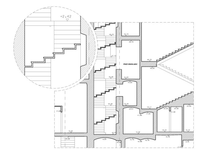 drawing level of detail 1